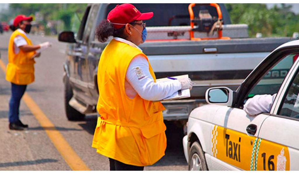 Tabasco continúa en semáforo naranja con riesgo de volver a rojo