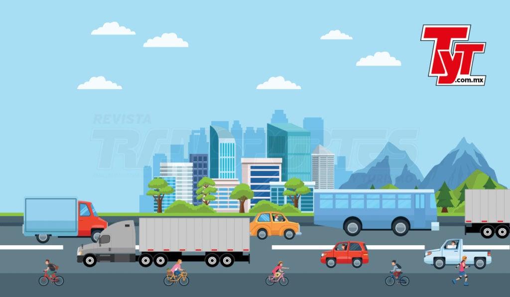 Ley de Movilidad, ¿amenaza para el autotransporte?