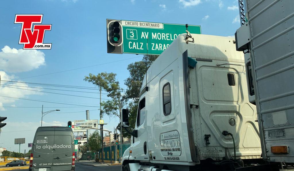 Cuatro alternativas de seguridad para parar un camión de forma remota