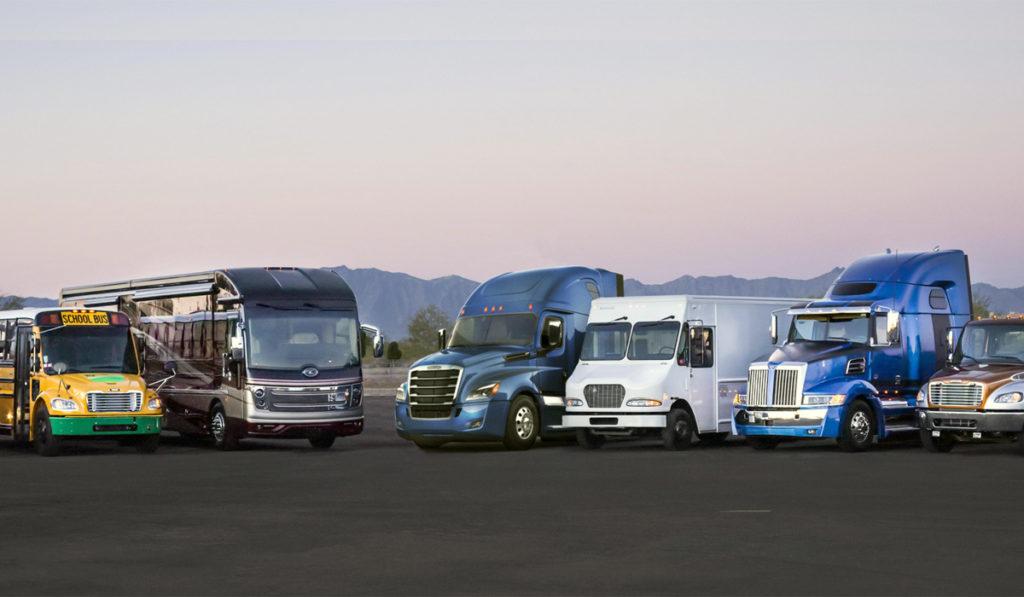 Avanza estrategia de Daimler para separar negocios