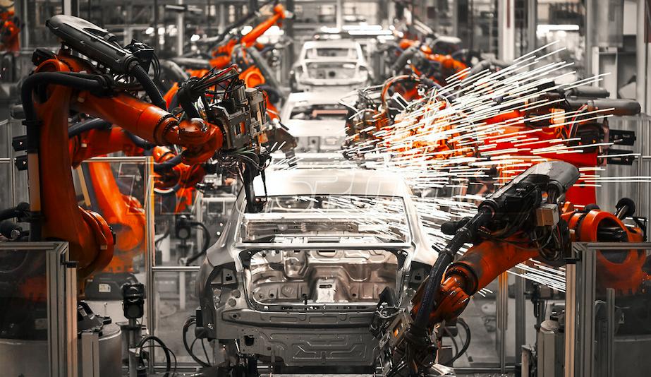 Panorama 2021 para la industria automotriz en México
