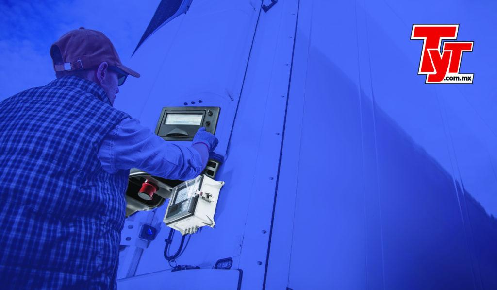 Vehículos con cámaras frigoríficas, atractivos para la delincuencia