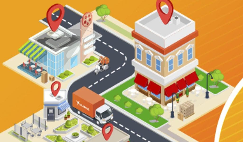 MyPymes y e-Commerce, en la misma ruta para entregas inmediatas