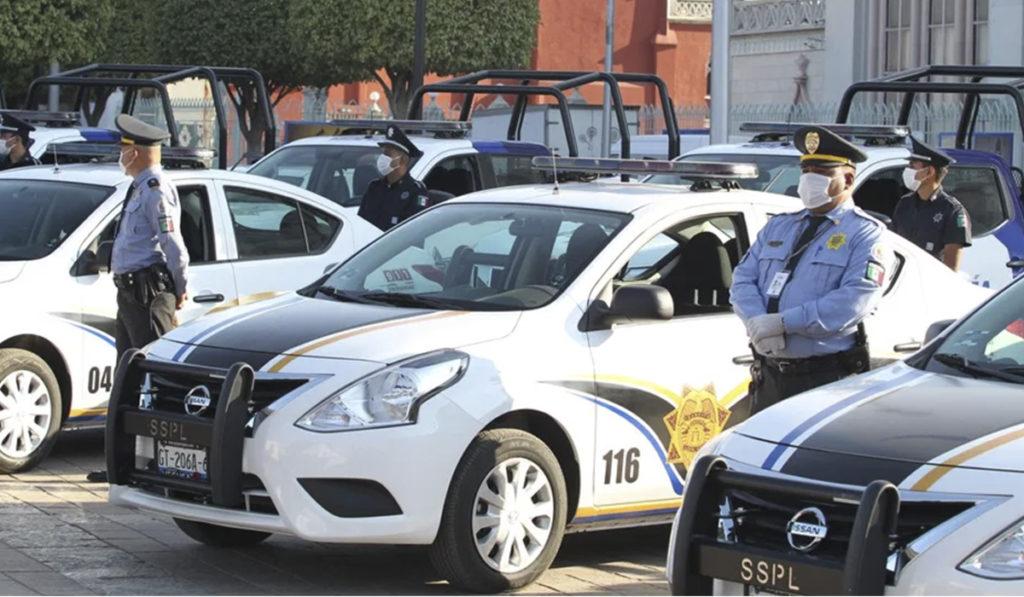 Guanajuato inyecta 18 mdp en seguridad de León