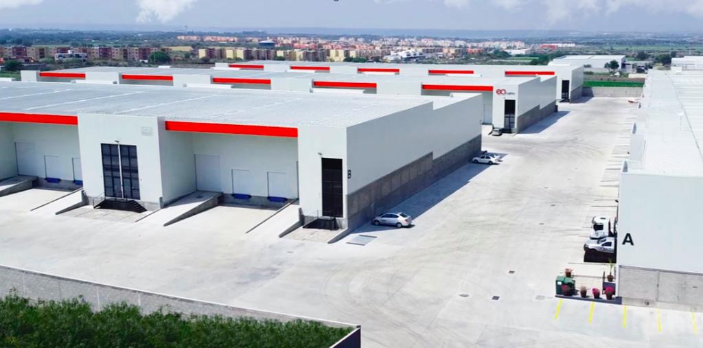 Arranca la construcción de 5 parques industriales en SLP