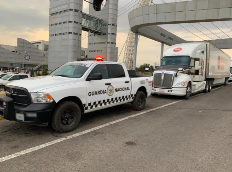 Renueva Puebla estrategia contra 'huachicol' y robo al transporte