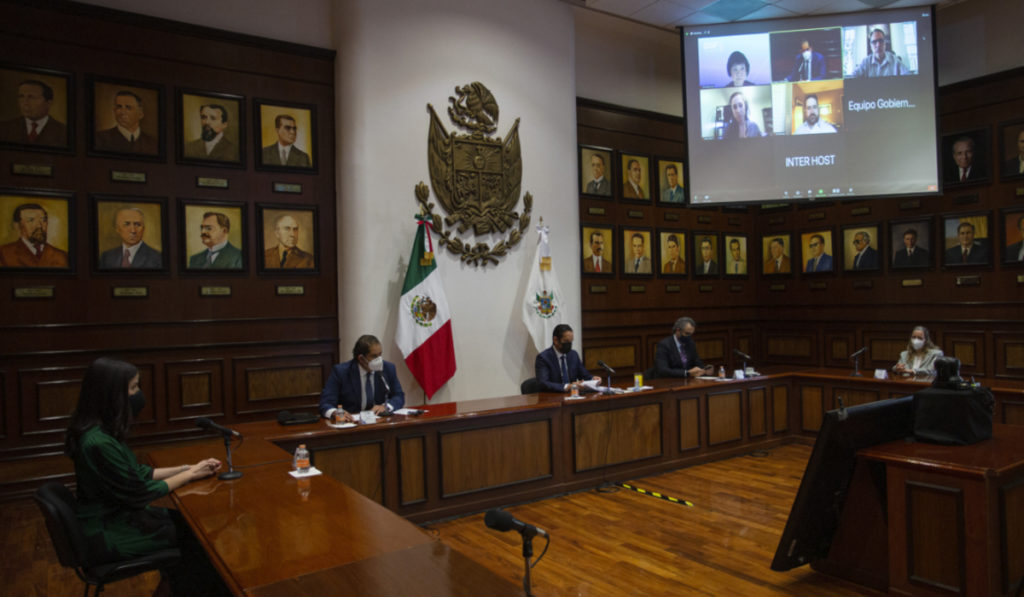 Industria automotriz crece en Queretaro