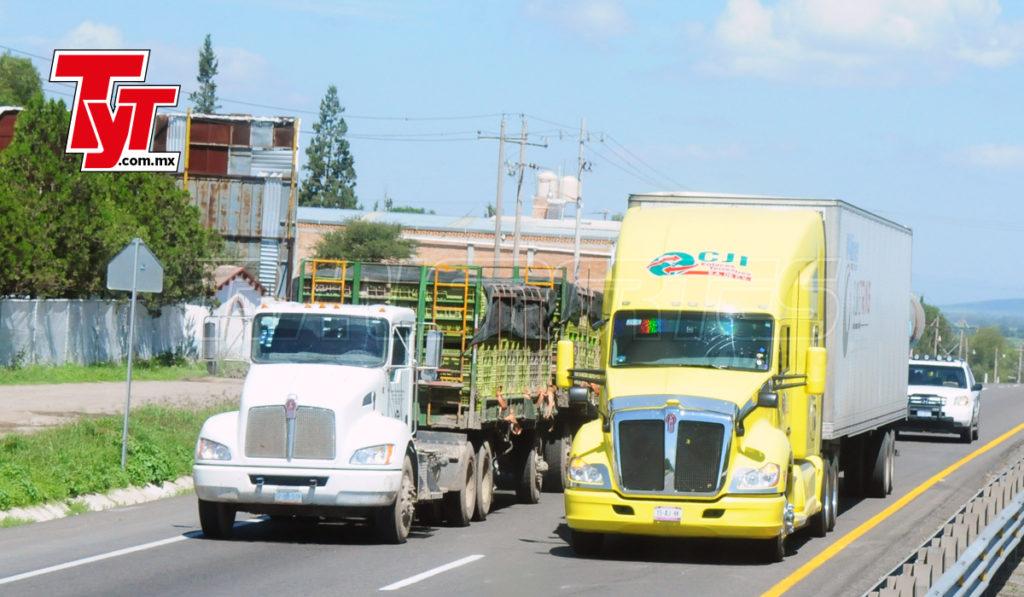 Pese a pandemia, crecen flotas de carga en 2020