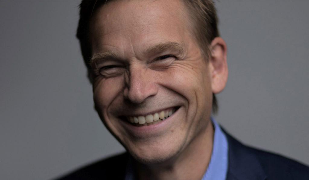 Christian Levin, nuevo CEO de Scania