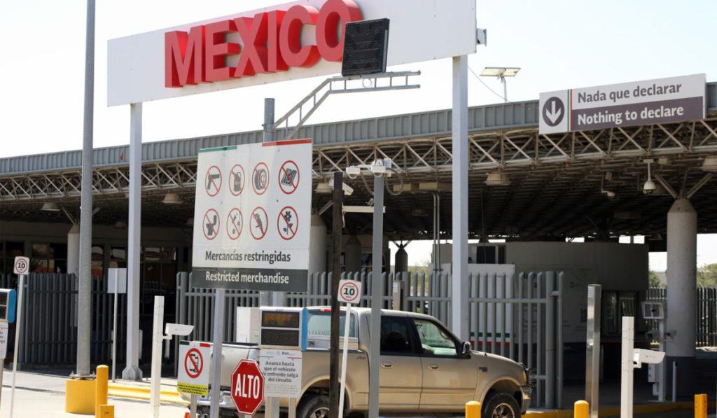Restricciones a viajes no esenciales entre México y EU cumplirán un año