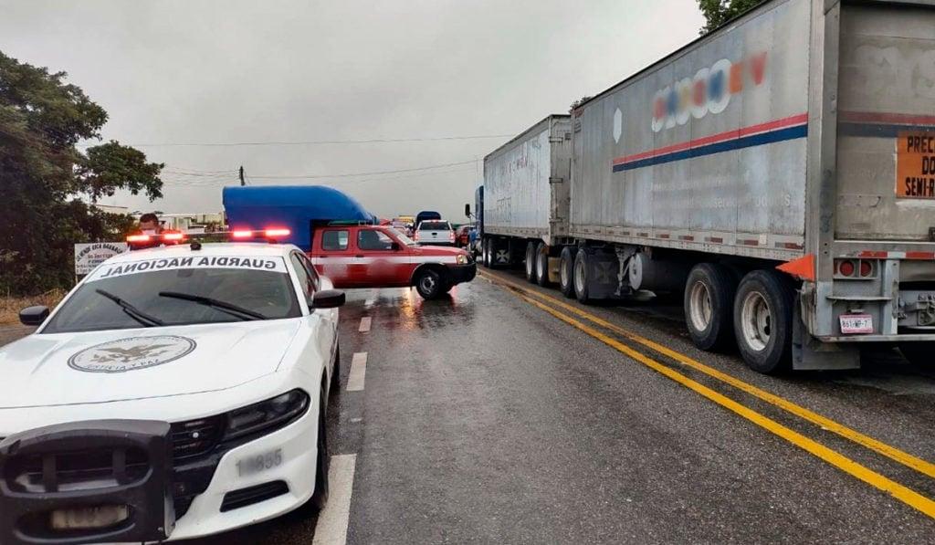 Prisión preventiva oficiosa por robo a autotransporte, es oficial