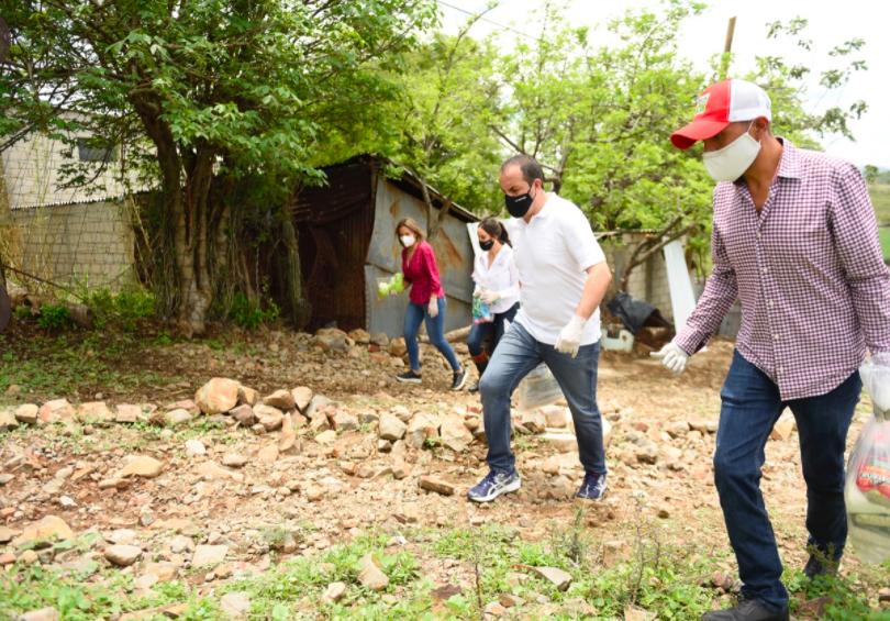 Morelos vive preocupante incremento de contagios por COVID-19