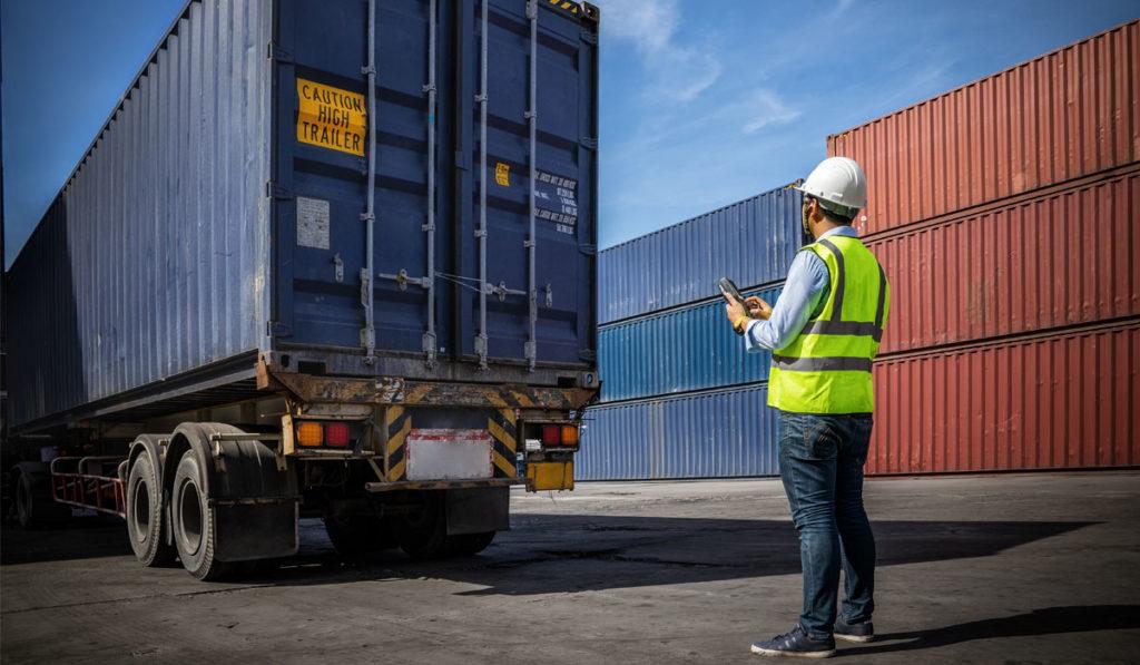 Las exportaciones por Nuevo Laredo recuperaron su ritmo hacia finales de año y el inicio de 2021 ha registrado una importante alza en la demanda.