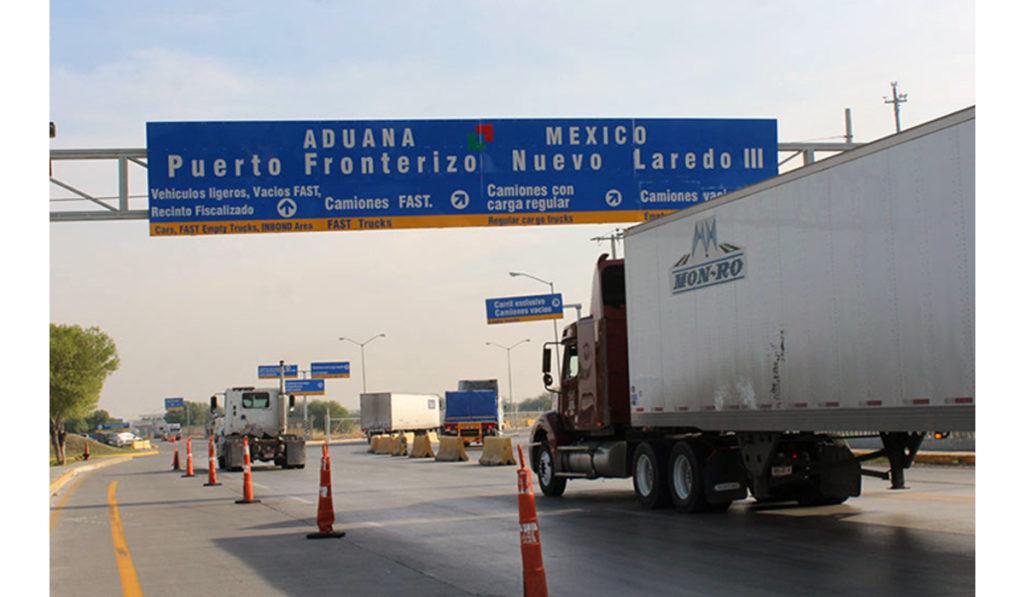 Anuncian 77 mdp para infraestructura urbana en Nuevo Laredo