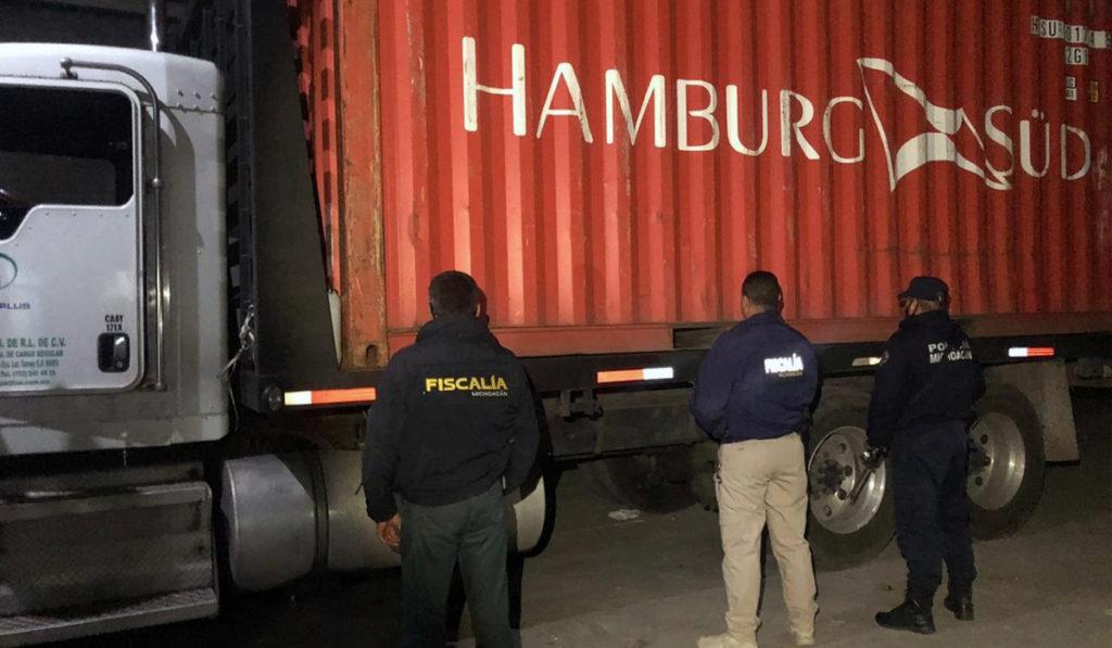 Avanzan en el Senado reformas para aplicar plenamente prisión preventiva por robo a autotransporte