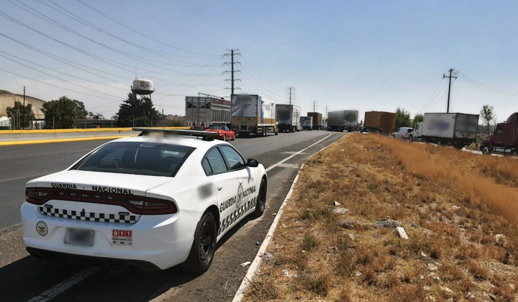 Prisión preventiva por robo a autotransporte, a un paso de su aplicación plena