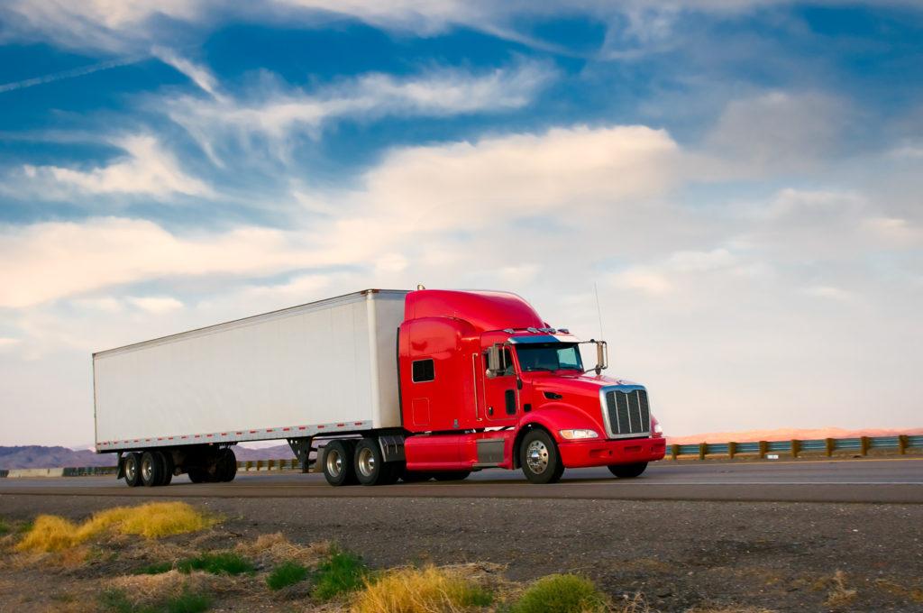 Traxión Logistic nutre sus servicios con visibilidad en tiempo real