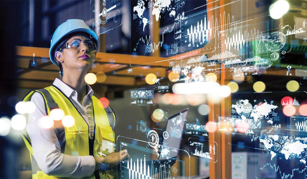 Gartner reconoce soluciones de planificación de la cadena de suministro de Blue Yonder