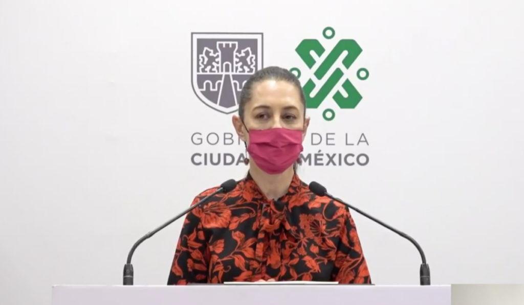 CDMX amplía aforo en comercios; casinos y boliches reanudan actividades