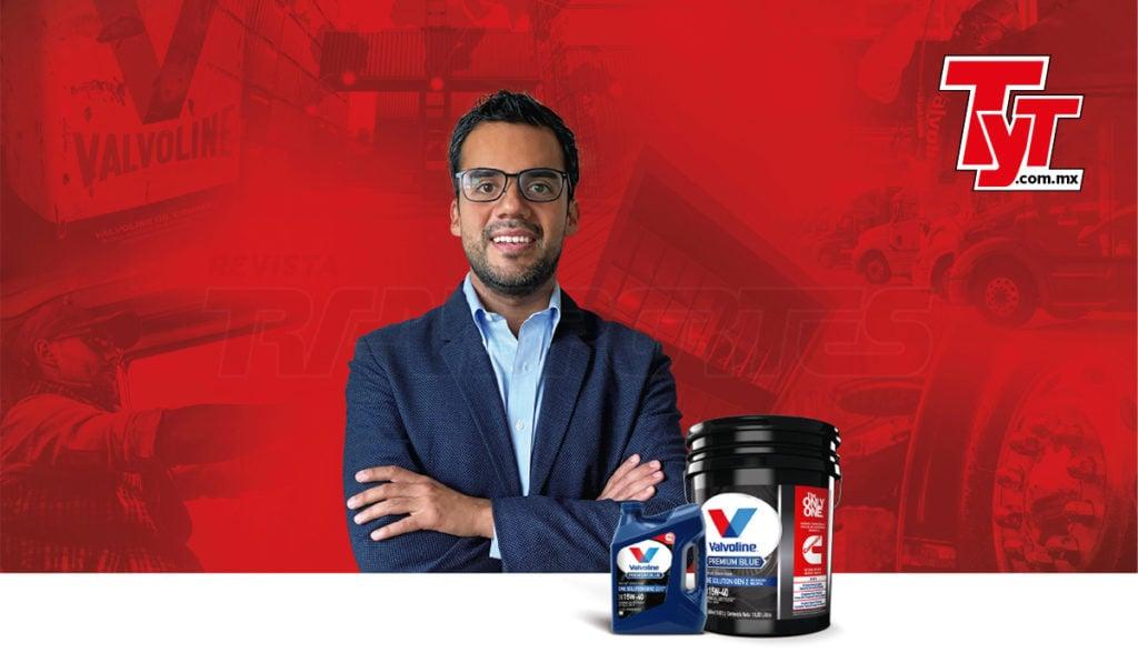 A pesar de las crisis económica y sanitaria por el Covid-19, la empresa lubricantera ganó participación de mercado en 2020