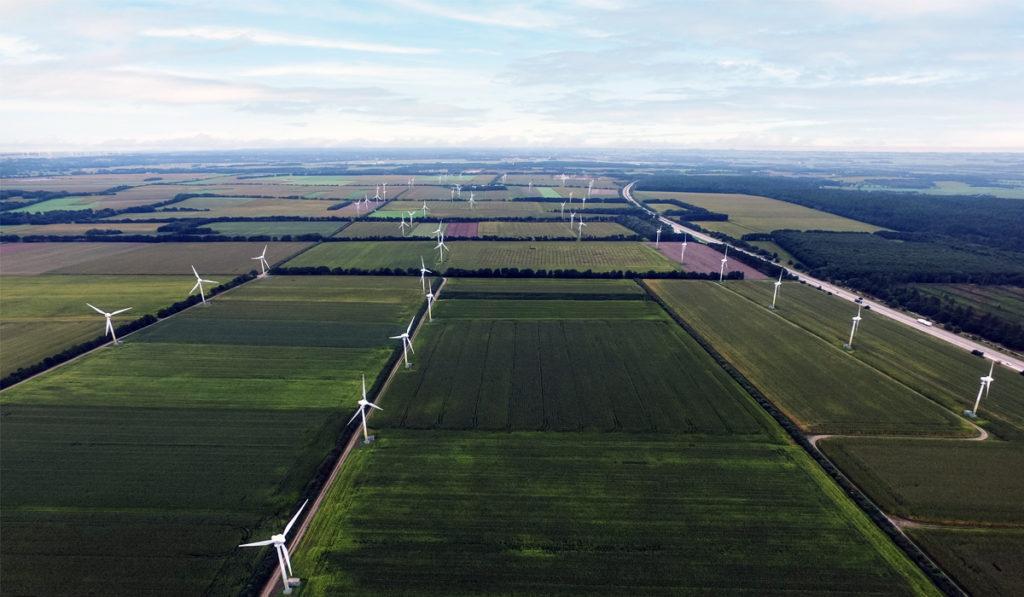 Producción neutra en CO₂ en 2022, la meta de Daimler Trucks & Buses