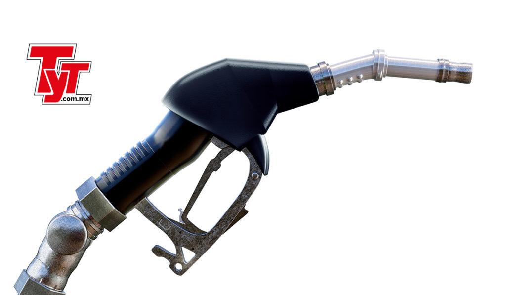 Precio del diesel, más veloz que la demanda