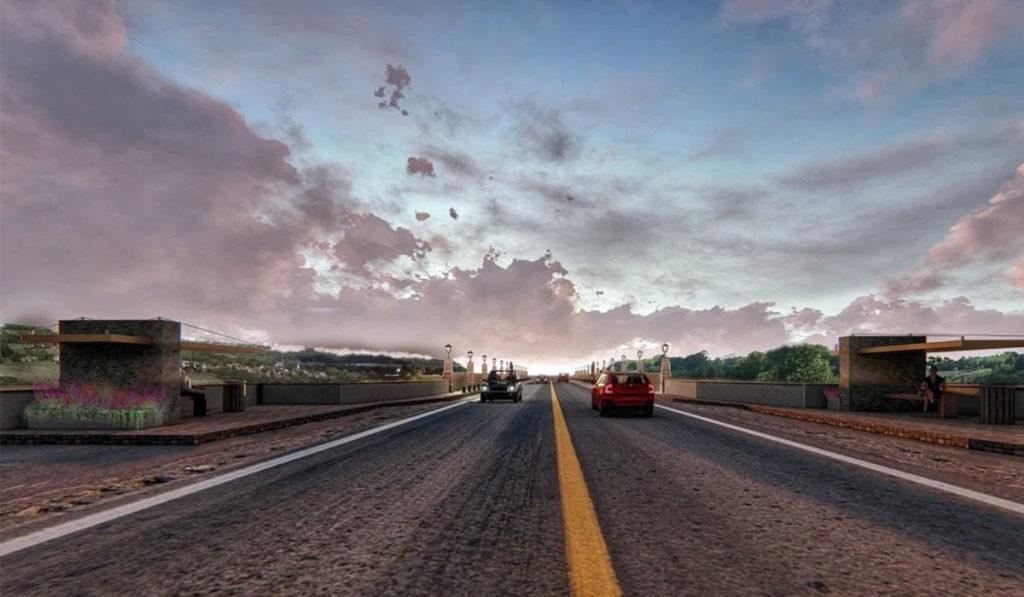 Lanzan licitación para construcción de puente vehicular en Guanajuato