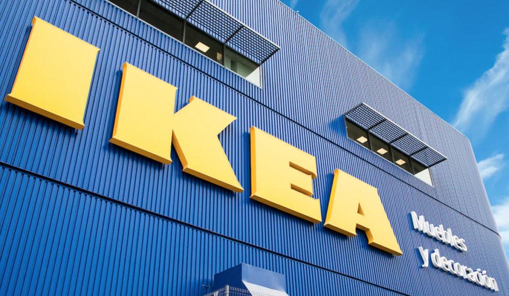 IKEA abrirá su primera tienda física en México