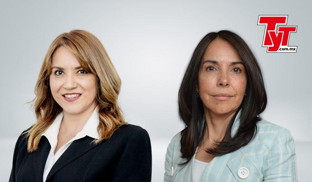 Mujeres en la defensa del autotransporte de carga