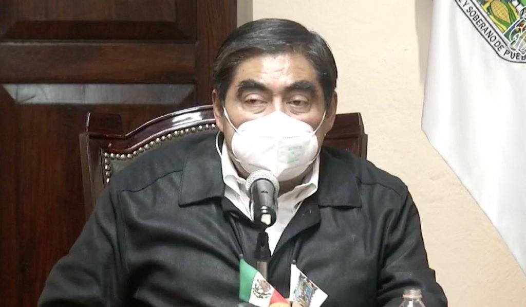 Puebla anuncia reapertura de actividades; advierten tercera ola de contagios