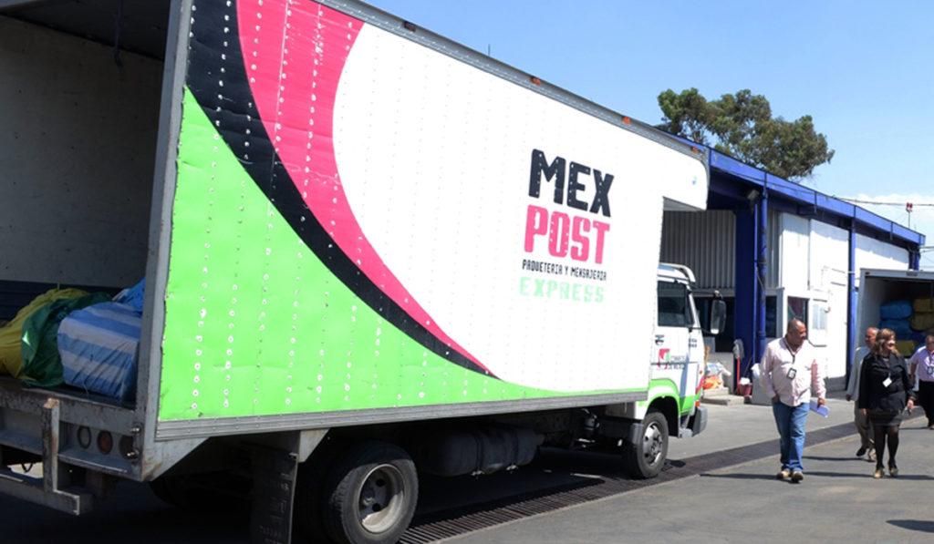 SCT se compromete a modernizar Correos de México