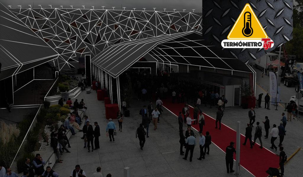 Cuatro beneficios de la nueva fecha de Expo Transporte ANPACT