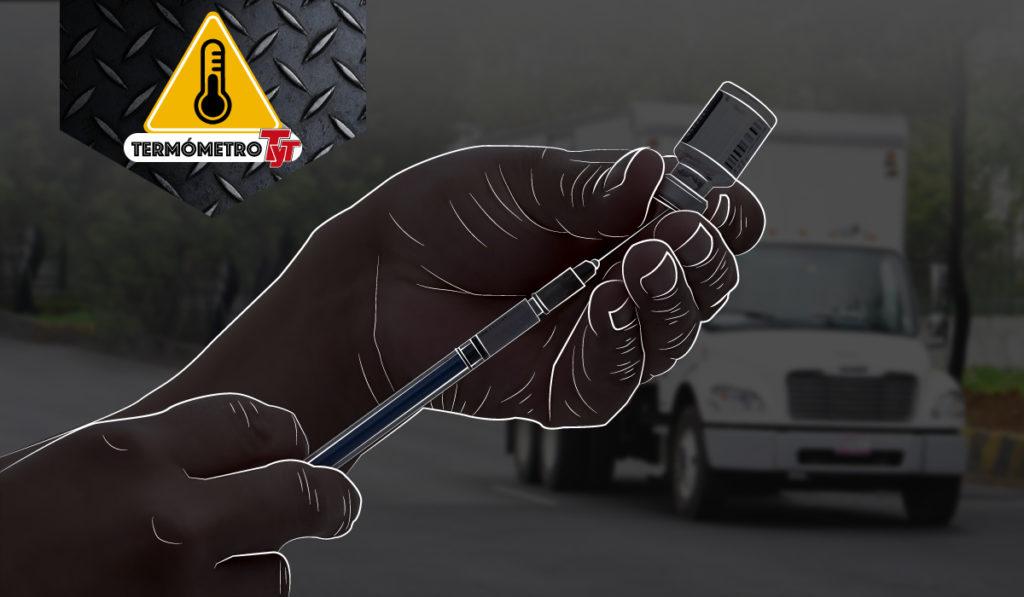 Vacunación, sin impulsar demanda de autotransporte: Termómetro TyT