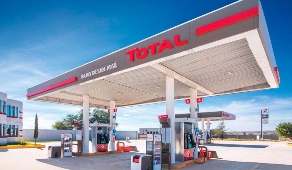 Total México lanza programa emocional para motivar el servicio en estaciones