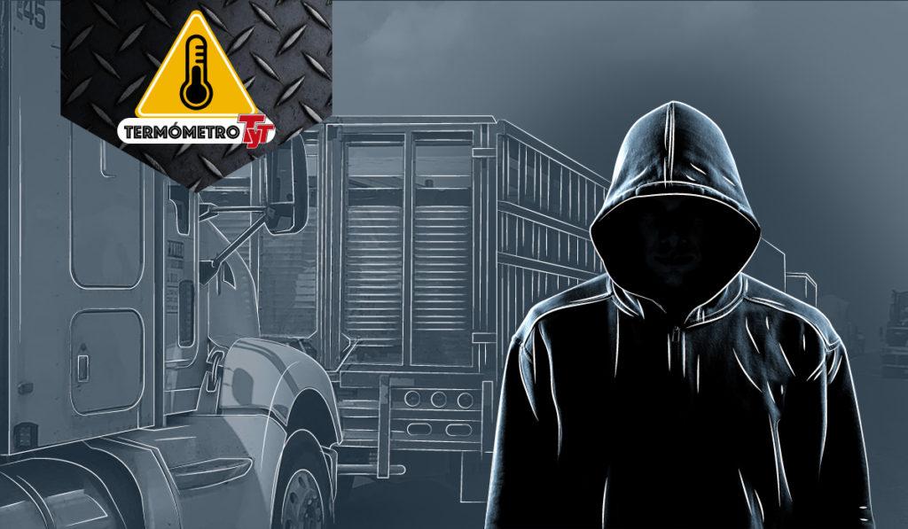 Transportistas perciben mayor riesgo de robo con bloqueos carreteros
