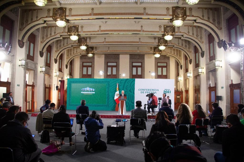 México va por vacunas contra COVID-19 para menores de edad
