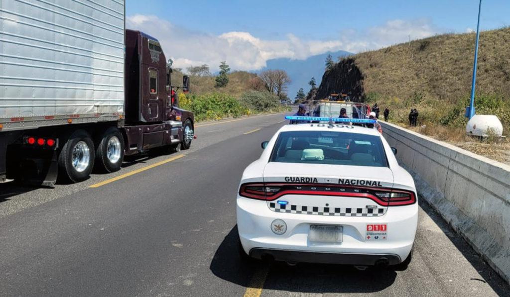 CNDH pide marcha atrás a prisión preventiva por robo a autotransporte
