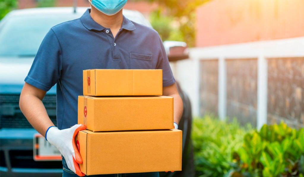 10 pasos para completar una entrega exitosa de eCommerce