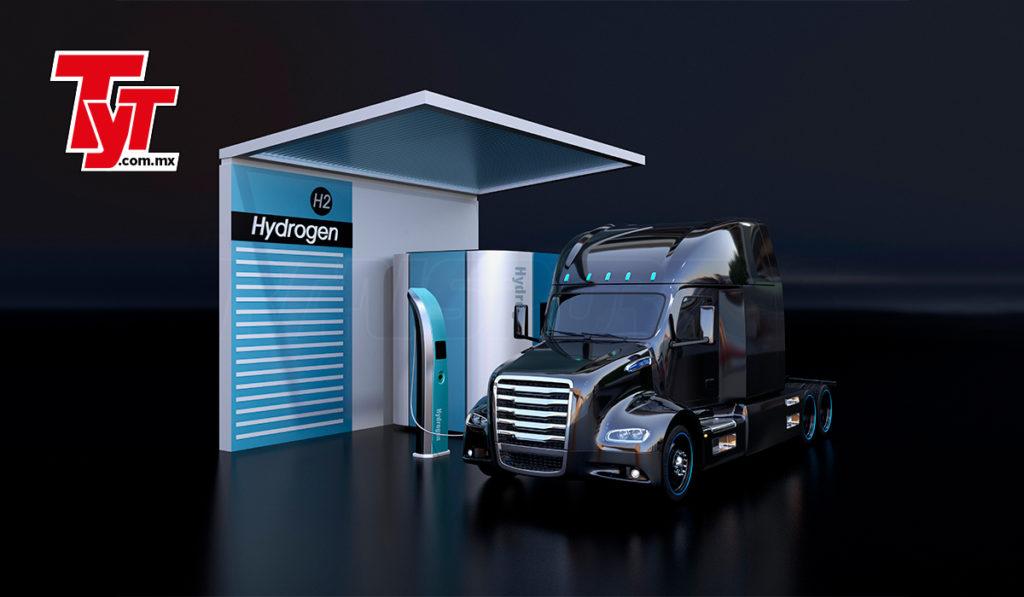 El hidrógeno: en la carrera por las cero emisiones