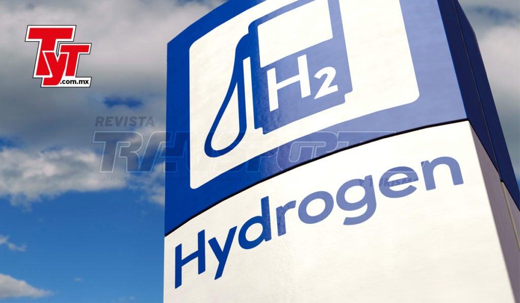 Hidrógeno, industria con potencial en México