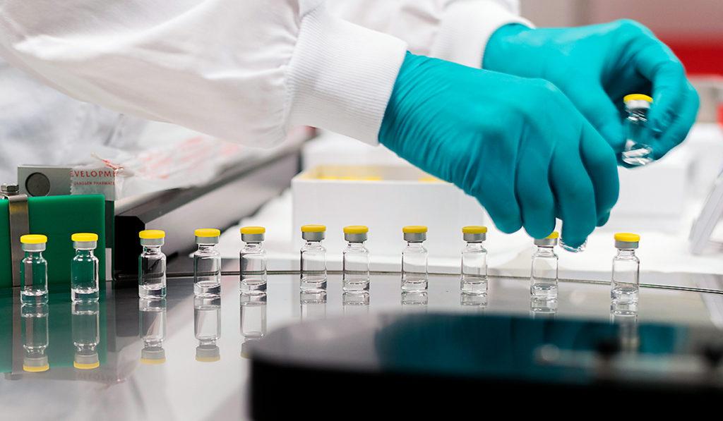 Arranca la distribución de la vacuna de Johnson & Johnson en EU