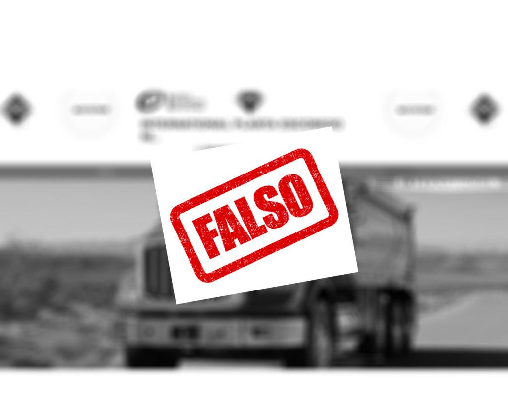 Así es como puedes detectar páginas de internet apócrifas y denunciarlas