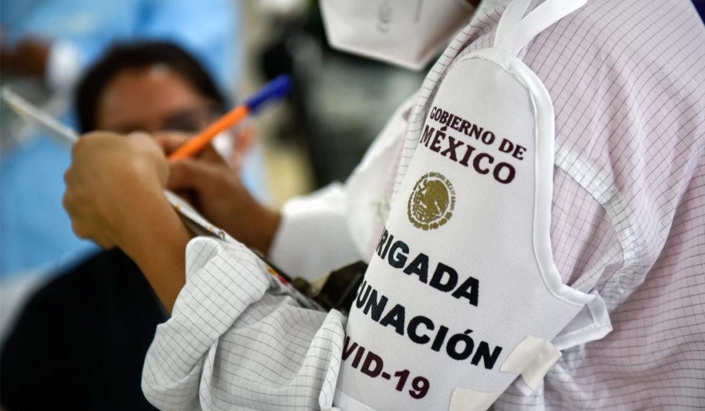 Vacunación a adultos mayores llegará a 623 municipios del país