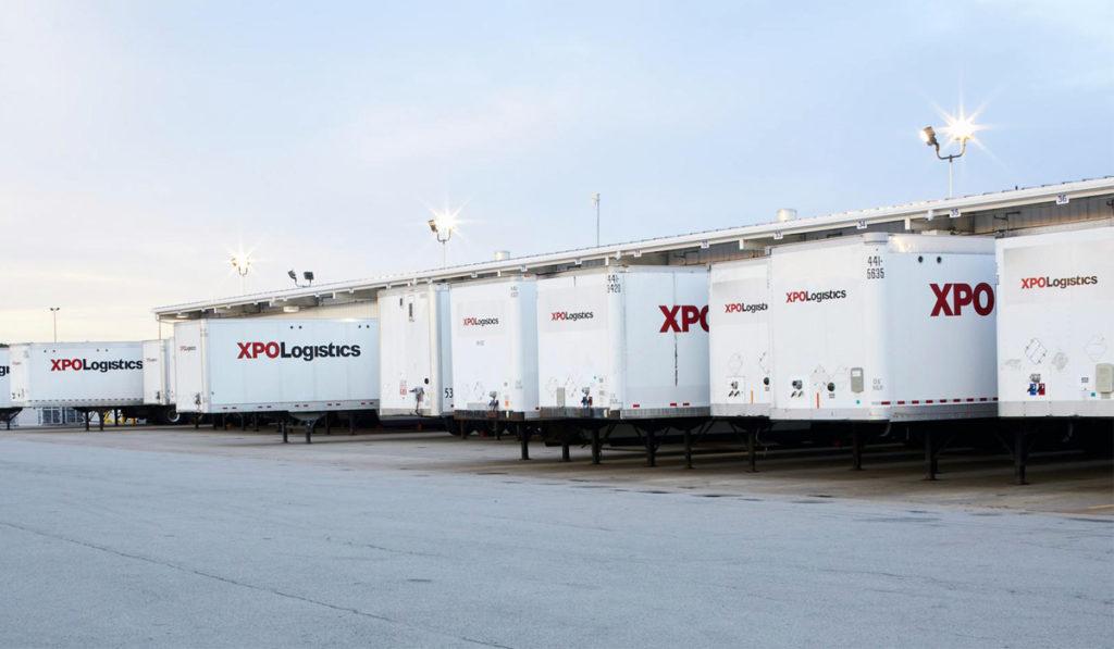 XPO Logistics presenta su empresa enfocada en logística