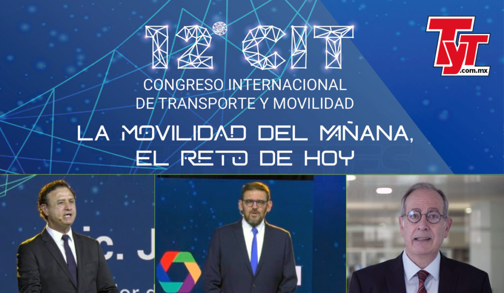 12º CIT: los retos de la movilidad en la era COVID-19