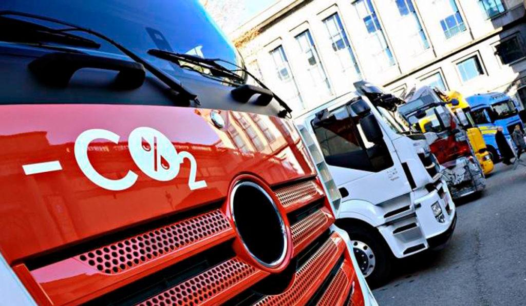 Fabricantes piden ampliar infraestructura de recarga para camiones eléctricos en Europa