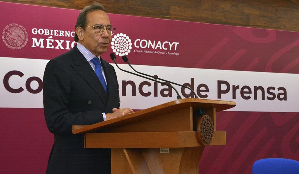 Carlos Salazar, reelecto al frente del CCE