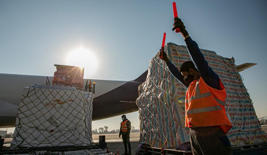 Exportaciones en Jalisco repuntan 5.6% en el último trimestre de 2020