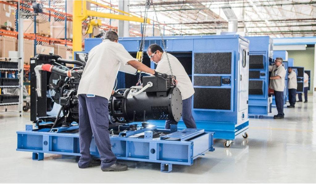 MWM celebra 68 años con 4.5 millones de motores producidos en Brasil