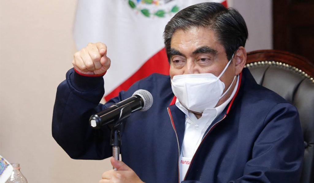 Puebla desaparece policía de Vialidad por corrupción